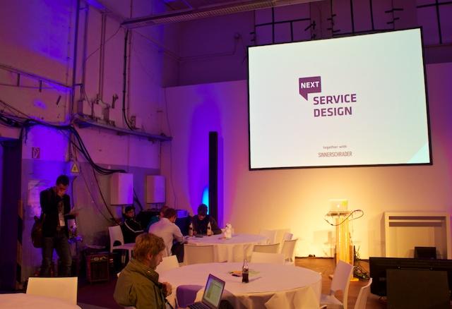 next-service-design