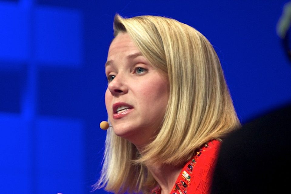 Mayer's Yahoo! – Can she marry product and business? | NEXT