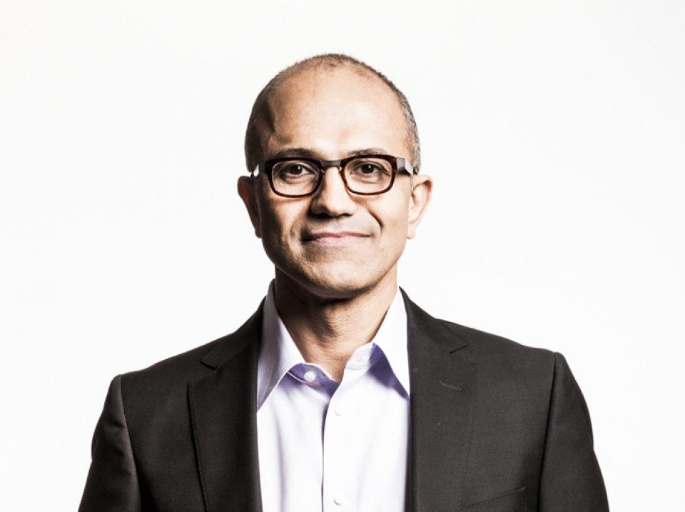 Satya Nadella Rebuilding Microsoft For The New Normal Next