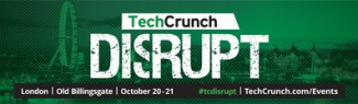 Techcrunch Disrupt Europe 2014