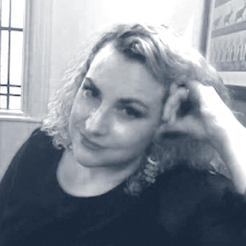 Jennifer Otter Bickerdike Next Conference