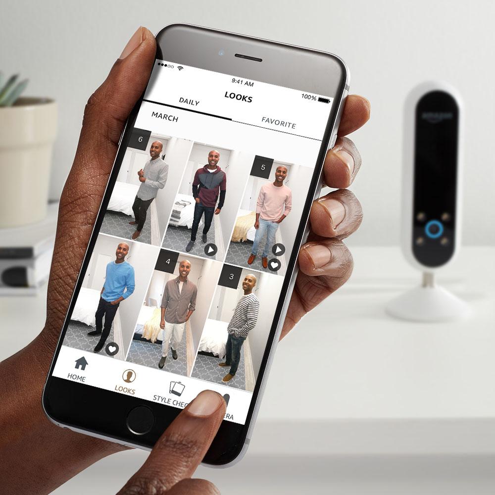 Echo Look App