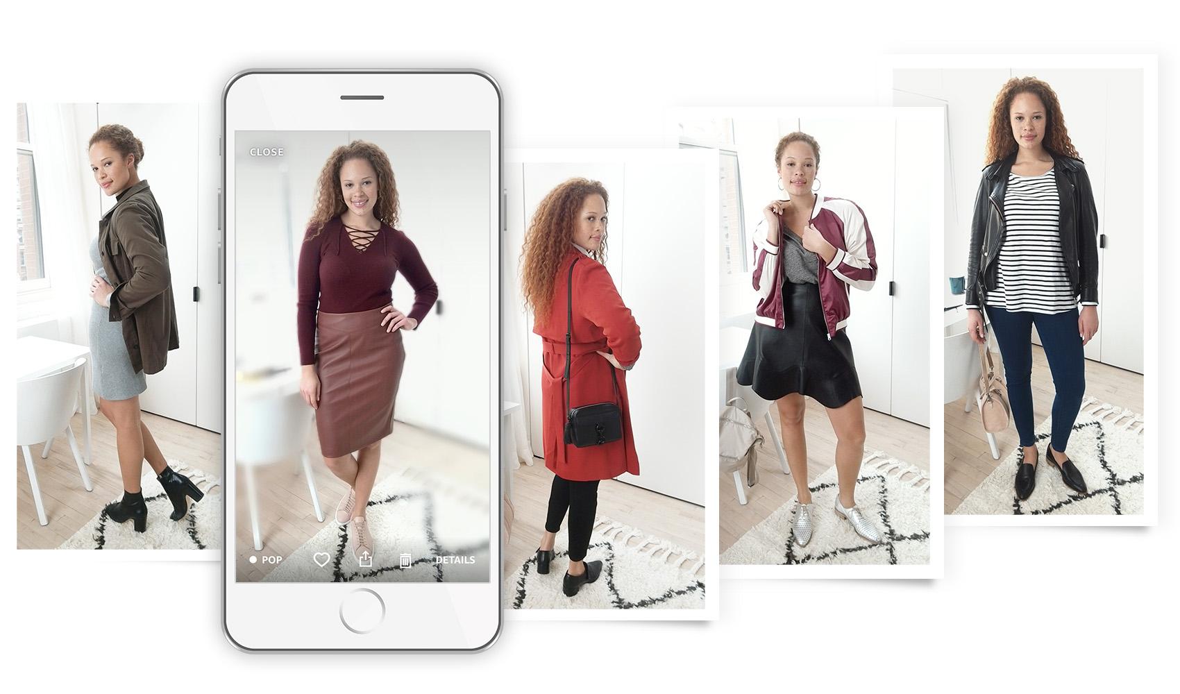 Echo Look App 2