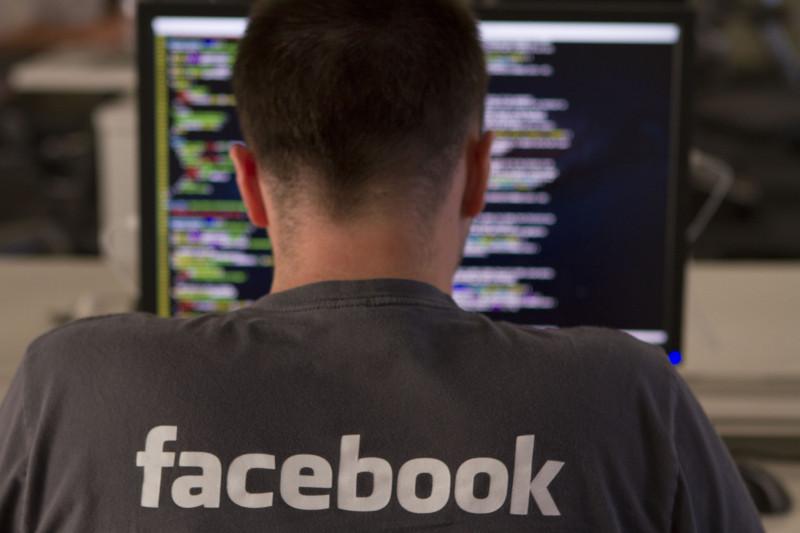 Facebook employee