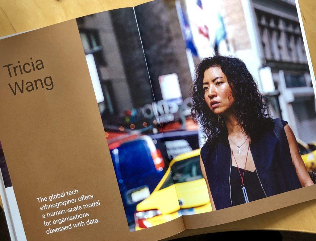 Tricia Wang - offscreen