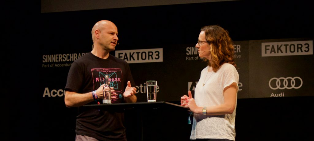 Joseph Lubin & Astrid Maier
