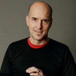 Peter Skillman
